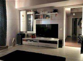 Apartament  deosebit  2 camere zona Gara de Nord