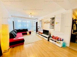 Apartament cu 3 camere in zona Dimitrie Leonida, Popesti-Leordeni