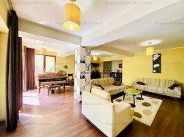Vila 8 camere in duplex P+1+M in zona Metrou Dimitrie Leonida