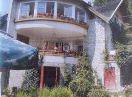 Casa 6 camere Cheia-Maneciu