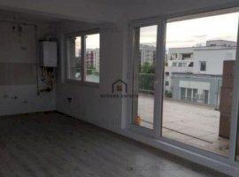 Apartament 2 camere Lacul Grivita