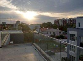 Apartament 3 camere Lacul Grivita