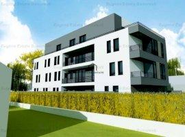Apartament 3 camere 2 terase,gradina proprie zona Pipera