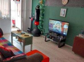 Apartament 3 camere 68 m.p. renovat zona Lacul Tei