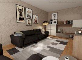 Apartament 3 camere zona Chitila