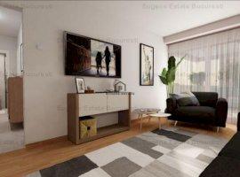 Apartament 3 camere cu balcon spatios zona Chitila