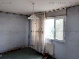 Apartament cu 3 camere de vanzare in zona Brancoveanu