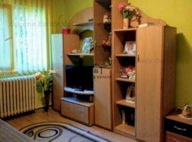 Apartament 2 camere cu  iesire in  curte Baneasa