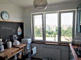 Apartament cu 3 camere de vanzare in zona Brancoveanu-Grand Arena