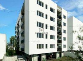 Apartament 2 camere 49 m.p. pret promotional zona Fundeni