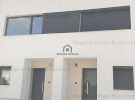 Vila Duplex 2021 - Scoala Americana Pipera