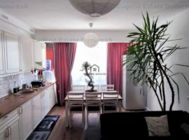 Apartament de vanzare cu 3 camere in zona Metalurgiei
