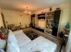 Apartament 4 camere - Str Novaci - Sebastian