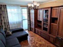 Apartament cu 2 camere de vanzare in zona Brancoveanu - Lamotesti