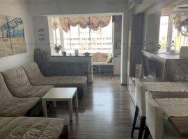 Apartament 4 camere Lux cu terase generoase zona Gorjului