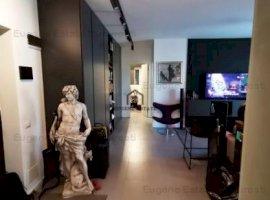 Apartament cu 3 camere Ultrafinisat si Mobilat de Lux Auchan Militari
