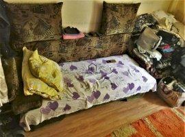 Apartament 2 camere (Posibila garsoniera confort 2) in Rahova