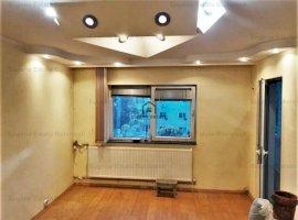 Apartament 3 camere 70 m.p. in zona Rahova