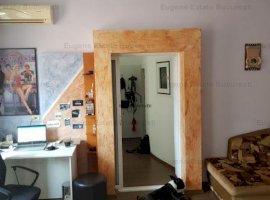 Apartament 3 camere spatios in vila, zona Pta Romana