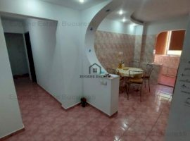 Apartament cu 3 camere Metrou Crangasi
