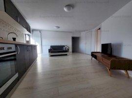 Apartament 2 camere la mansarda Damaroaia
