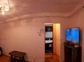 Apartament 4 camere 85 m.p. zona Tei
