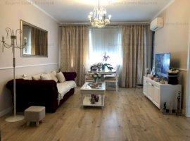 Apartament 3 camere  deosebit mobilat Greenfield