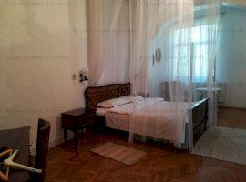 Apartament 4 camere - Piata Rossetti - Universitate- Investitie
