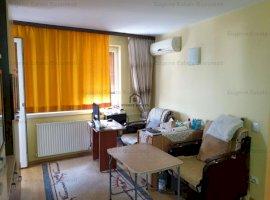 Apartament 3 camere bloc reabilitat  Giulesti