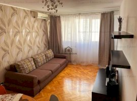 Apartament 2 camere - vizavi Parc Al. I. Cuza - zona Campia Libertatii
