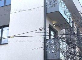 3 camere bloc 2021 Padurea Baneasa - Jandarmeriei