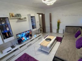 Apartament 4 camere Raul Doamnei