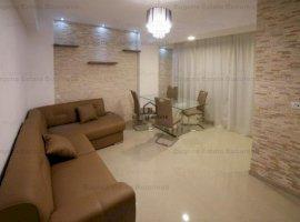 Apartament 2 camere LUX - Jandarmeriei Baneasa