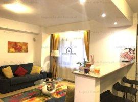Apartament 3 camere Baneasa Petrom City,  parcare inclusa