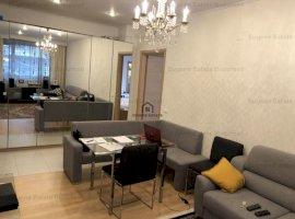 Apartament cu 3 camere - Baneasa Romatsa