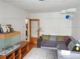 Apartament 3 camere intr-o zona linistita din Ghencea
