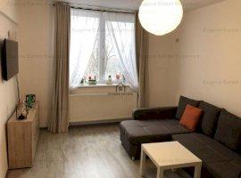 Apartament 3 camere centrala proprie - metrou Gara de Nord (2 minute)