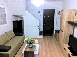 Apartament 2 camere tip Loft