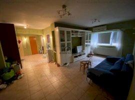 Apartament 4 camere 110 mp - zona Mihai Bravu