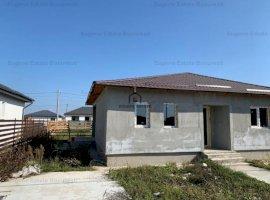Casa individuala -zona Berceni