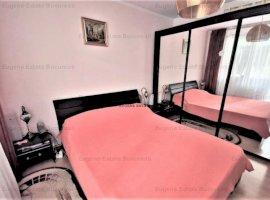Apartament 4 camere - 104 m.p - Brancoveanu