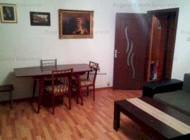 Apartament 3 camere parter Rahova