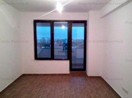 Apartament 2 camere, constructie 2016, vedere panoramica spre oras - Salaj