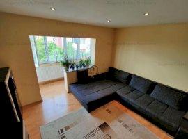 Apartament cu 3 camere, în Kiriac