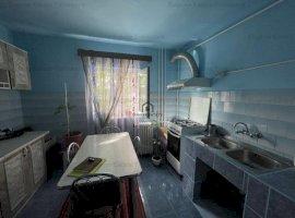 Apartament 2 camere, parter, zona Umt