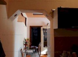 Apartament 2 camere 37 m.p. - zona Ronat