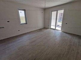 Apartament 3 camere, la alb, Dumbravita