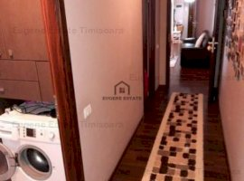 Apartament 3 camere semidecomandat zona Gheorghe Lazar