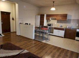Apartament 4 camere, Ghiroda, curte proprie