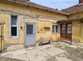 Apartament 3 camere + gradina, zona Ronat